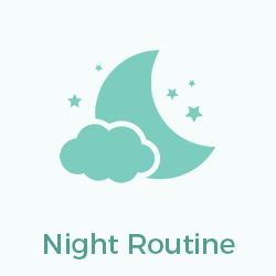 set-night-routine