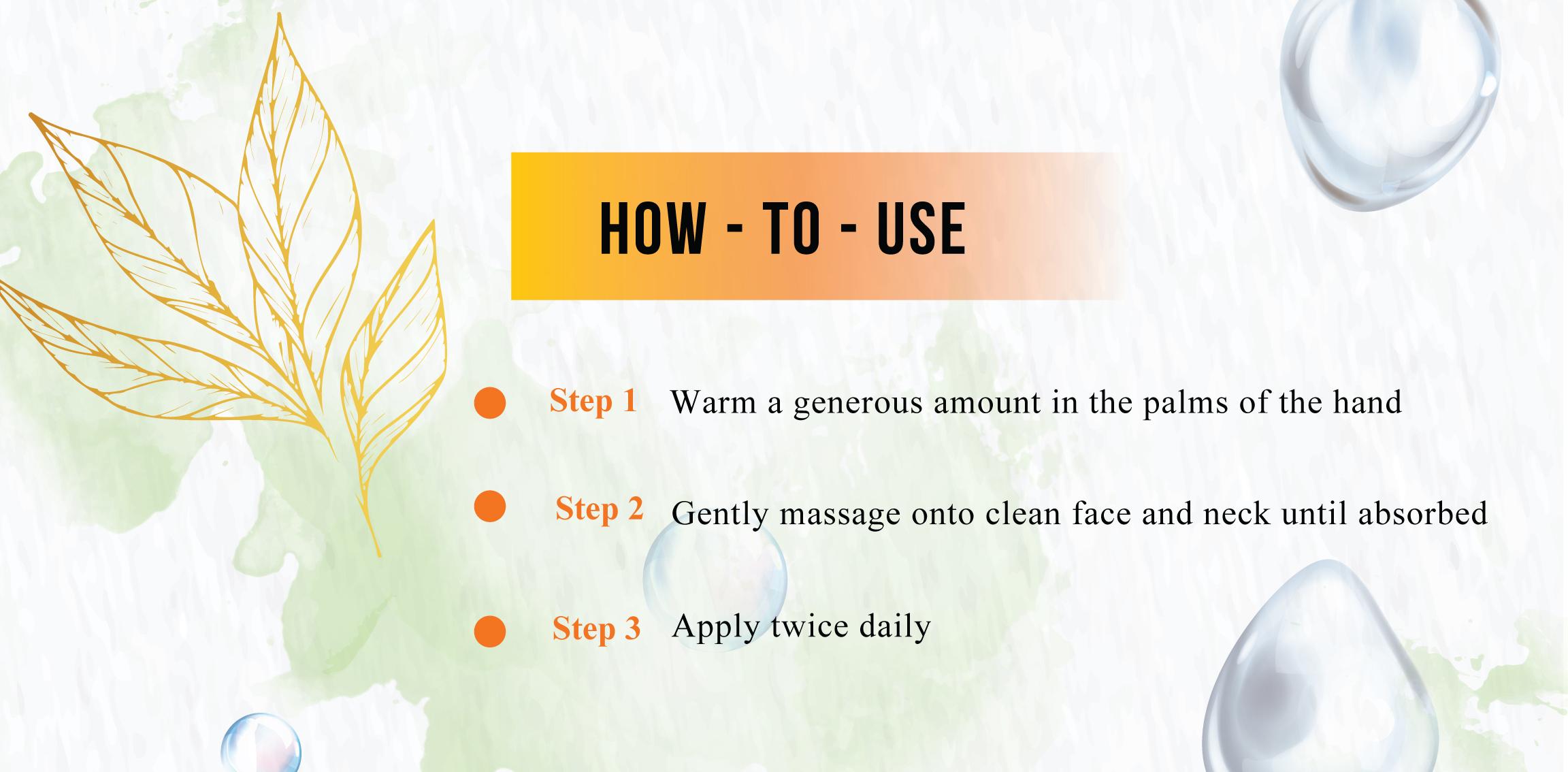 moisturizer-how-to-use